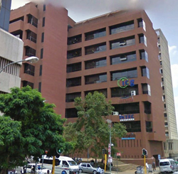 Mineralia Building Office To Rent, Johannesburg