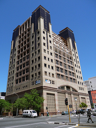 The Terraces Office To Rent, Cape Town