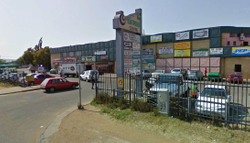 East Lynn Shopping Centre Retail To Rent, Pretoria