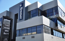 9 Kramer Road Office To Rent, Johannesburg