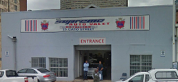 25 Cato Street Industrial To Rent, Durban