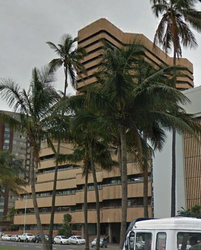 The Marine Building Office To Rent, Durban