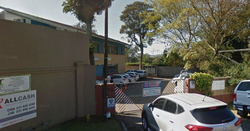 Simpson Place Office To Rent, Pinetown