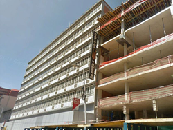 Capitol Towers North Office To Rent, Pretoria