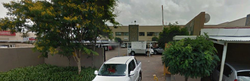 Trust Building Industrial To Rent, Durban
