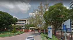 24 St Andrews Road Office To Rent, Johannesburg