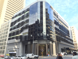 9 Long Street (wesbank House) Office To Rent, Cape Town