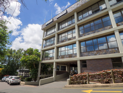 34 Essex Terrace - Building 1 Office To Rent, Durban