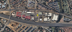 Cambridge Commercial Park - Fortess Pf Industrial To Rent, Johannesburg