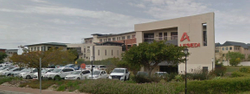 Lesedi / Areva Building Office To Rent, Cape Town