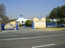 Route 24-growthpoint Industrial To Rent, Johannesburg