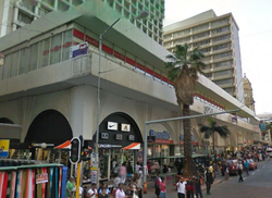 320 Dr Pixley Kaseme Street Office To Rent, Durban
