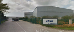 25 Imvubu Industrial To Rent, Durban
