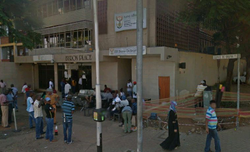 Byron Place  Office To Rent, Pretoria