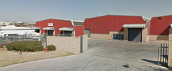 Corporate Park (82 Lechwe) Industrial To Rent, Midrand