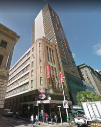 331 Smith Street Office To Rent, Durban