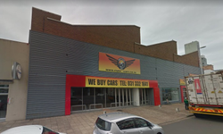 78 -86 Brickhill Rd Industrial To Rent, Durban