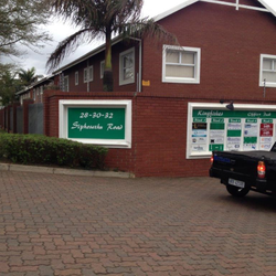 Kingfisher Off Park -kzn Office To Rent, Durban