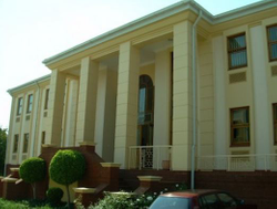 The Avenues North Office To Rent, Johannesburg