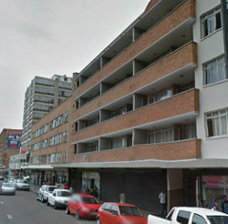 Eland House Retail To Rent, Pretoria