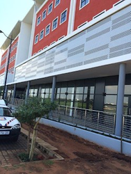 Medstone Medical Centre Office To Rent, Durban