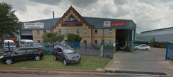 149 Fleming Street Industrial To Rent, Johannesburg