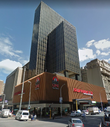 General Building Office To Rent, Durban
