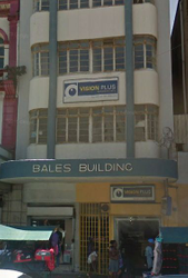 Bales Building Retail To Rent, Durban