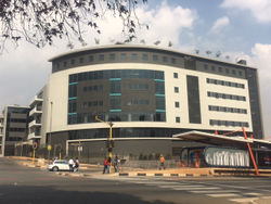 The Hill On Empire Office To Rent, Johannesburg