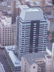 111 Commissioner Street Office To Rent, Johannesburg